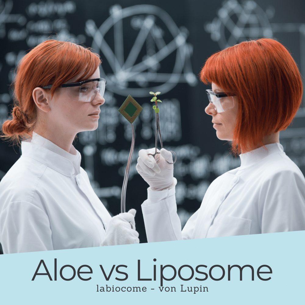 """""""labiocome"""" vs """"von Lupin"""""""