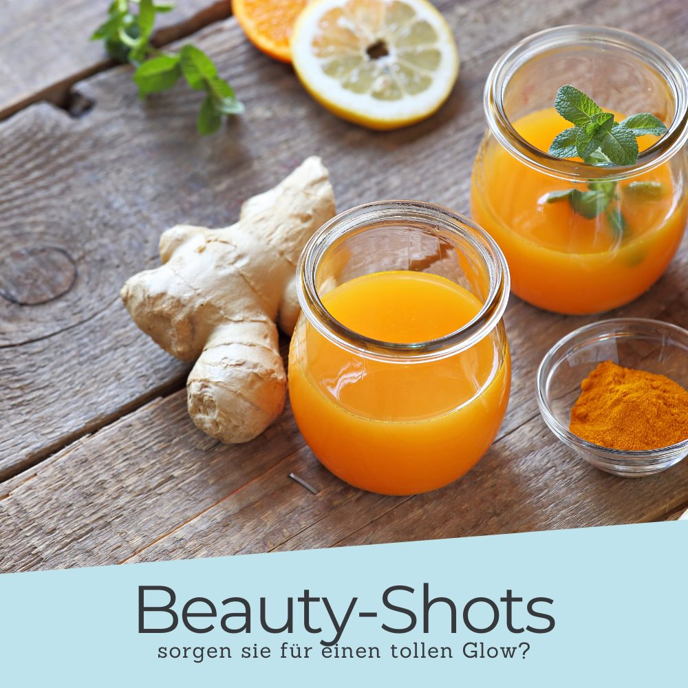 Beauty-Shots