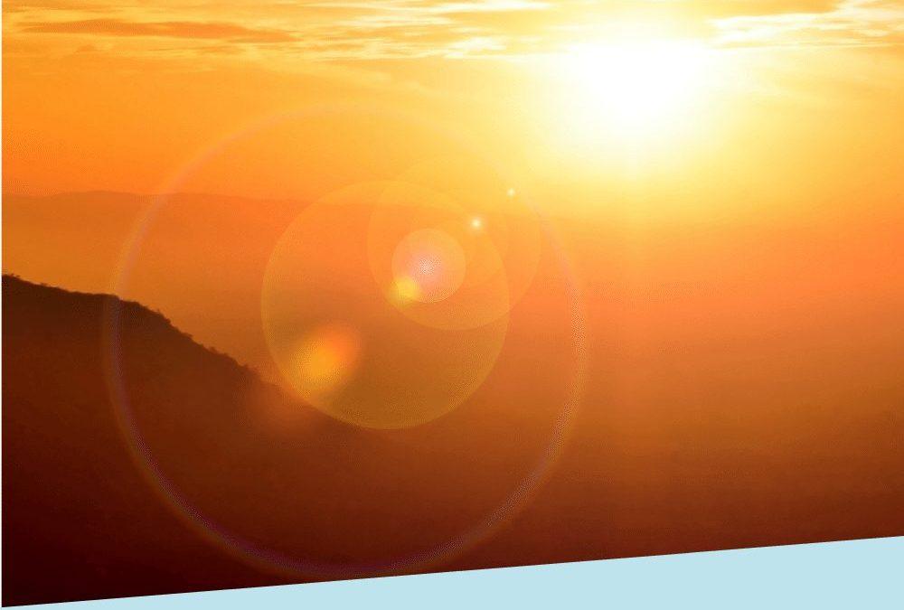 Sonne und mögliche Hautschäden